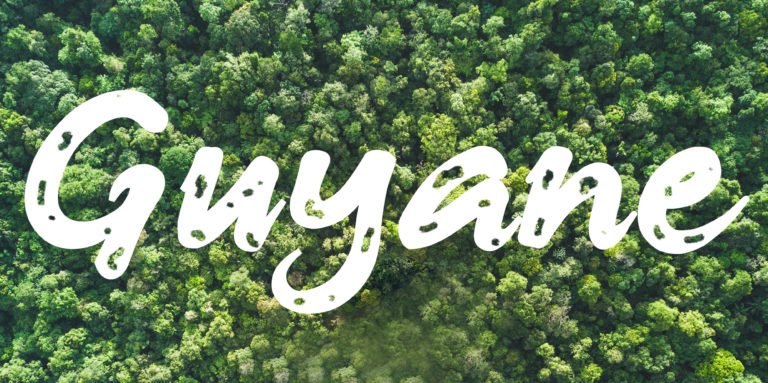 Programe de certification Guyane Amazonie